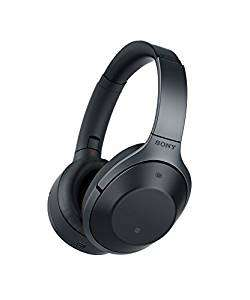 Sony MDR-1000X Noise Cancelling Wireless Bluetooth Headphones Used - Very Good £177.85 after Amazon 20% Discount Warehouse Deal