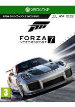 Forza Motorsport 7 Xbox One £27.85 @ Simply games
