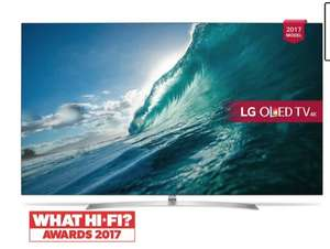 LG OLED55B7V (Again) £1499 @ Richer sounds