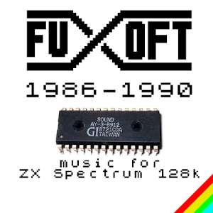 ZX Spectrum 1986-1990 AY Chip Music / Fuxoft Archives 1999 - 2013 - Free Google Play Music