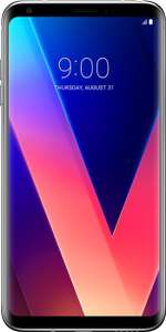 LG V30 (SIM free): Mobiles.co.uk, £559