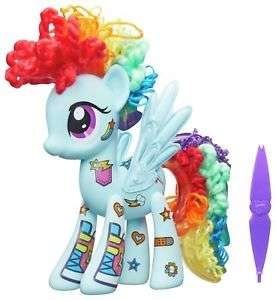 My Little Pony Designer Kit - Argos Ebay Outlet for £7.99