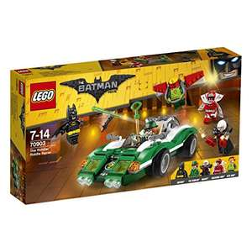 Ridler Lego Batman £17.99 at Amazon Prime (or £21.98 non Prime)