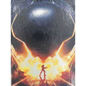 Halo 4 Collectors Edition - Prima Official Game Guide £4.90 @ theworks