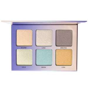 50% off Anastasia Beverly Hills Aurora Glow Kit & Morphe lip kits, use code EXCLUSIVE50 - £20.50 (free delivery!!) @ Beauty Bay