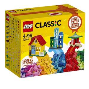 Lego Classic 10703 Creative Builder Box - Now £15.99  @ eBay / the-biggest-toy-store