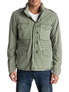 Up to 50% off Sale @ Quiksilver PLUS Get an extra 20% for two items / 30% off 3 items / 40% off 4+ items