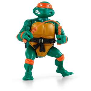 Teenage Mutant Ninja Turtles Retro Figures 2 for £15 @ Toys r us