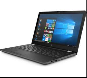 "HP 15-bw055sa 15.6"" Laptop - Grey Currys £279.99"
