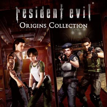 Resident Evil Origins Collection(Steam) £5.49