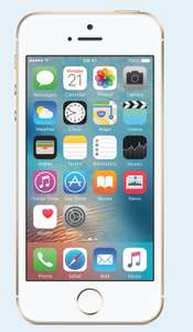 Apple iPhone SE 32GB £289 @ Mobiles.co.uk