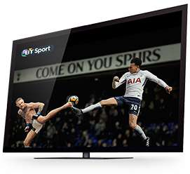 Get BT Sport on Sky with FREE HD completely FREE - Existing BT broadband customers