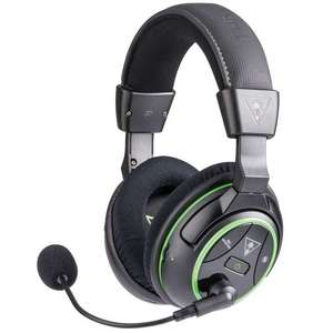 Turtle Beach - Ear Force Stealth 500X Wireless Surround Sound Headset for Xbox-One Coolshop £79