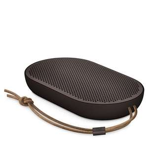 B&O PLAY by Bang & Olufsen P2 Portable Bluetooth Speaker £104.91 Delivered @ QVC