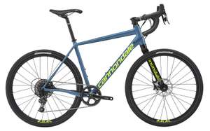Cannondale slate apex 2017 at wheelbase.co.uk £999