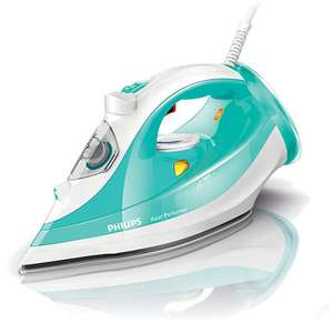 PHILIPS Azur Performer GC3811/70 - Iron, £19.98 from Philips