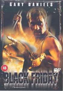 Black Friday Film only 0.50p (£2.00 with delivery) @ CEX