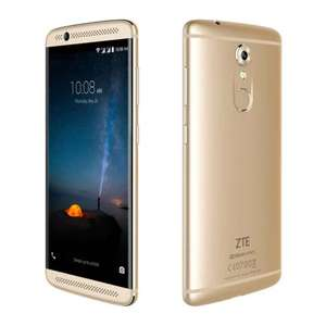 FLASH SALE ZTE Axon 7 Mini 4G Smartphone Global Version Android 6.0 5.2 inch Snapdragon 617 1.5GHz Octa Core 3GB RAM 32GB ROM 16.0MP Rear Camera Touch Sensor £101.62 delivered @Gearbest