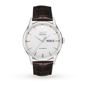 Tissot Visodate 20% off with code WATCH20 @ Goldsmiths for £316
