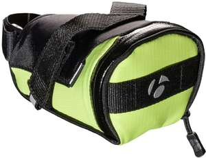 Bontrager Seat Pack Pro Small High Visibility Yellow was £14.99 £2 @ Rutland Cycling