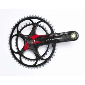 Fulcrum R-Torq RS Chainset was £379.99 @ Merlin now £79.99