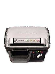 Tefal GC450B27 Super Grill £69.99 Fast & Free Delivery ebay u-stores