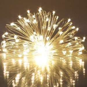 5M string lights - only 75p from Gearbest w/code