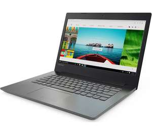 "Lenovo 14"" Laptop i5 Processor, 4gb RAM 128gb SSD, 3 Colours Available £399 Currys Pc World."