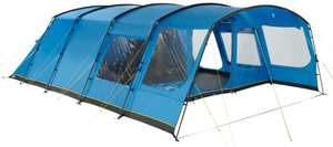Go outdoor Hi Gear Oasis Elite 8 Family Tent - £150 off - now £399.99 @ Go Outdoors