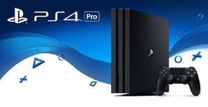 Sony PS4 Pro Black Friday week deals - consolidated post