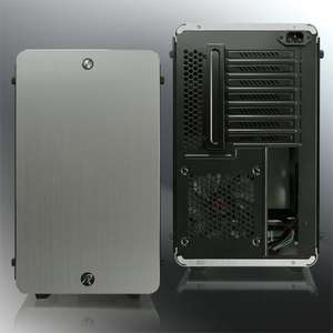 Raijintek Thetis ATX Case - £64.99 @ Amazon UK