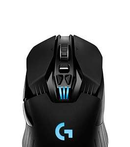Logitech G903 Wireless Gaming Mouse £90.99 @ Amazon