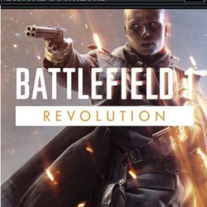 Battlefield 1 Revolution PC - 5% discount with Apple Pay £28.49 @ CDKeys