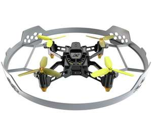 "Nikko Air DRL Elite Racing Drone Set 115 ""FLASH20"" for further 20% £39.99"