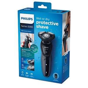 Philips Series 5000 Waterproof Men's Electric Shaver S5270/06 with Precision Trimmer £54.99 @ Amazon