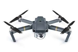 DJI Mavic Pro Quadcopter, SAVE £260 - £1099 @ ARGOS