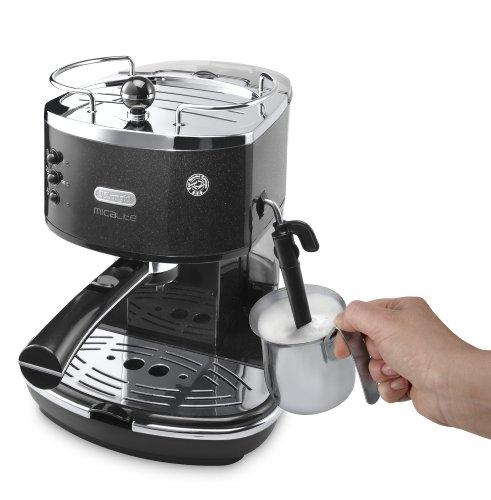 DeLonghi ECOM311.B Coffee Maker, Icona Micalite £89.99 @ Amazon