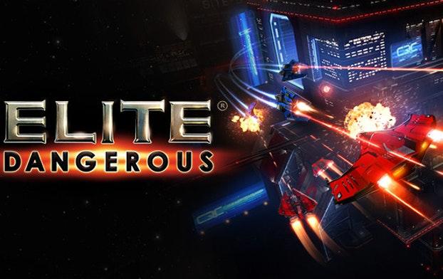 Elite Dangerous £8.99 Humblebundle.com