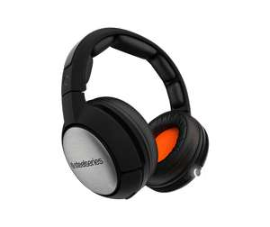 STEELSERIES Siberia 840 Wireless 7.1 Gaming Headset £209.99 w/code @ Curry's