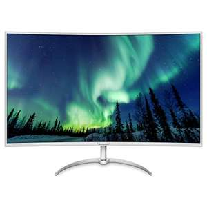 "Philips Brilliance BDM4037UW 40"" Curved Monitor  Ultra-HD 4k  / PIP / £449.98 Amazon"