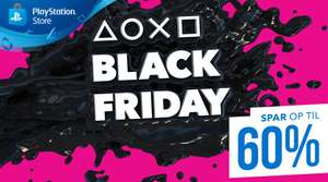 Full PlayStation Store Black Friday discounts - (PlayStation Plus Early Access) - PlayStation Store