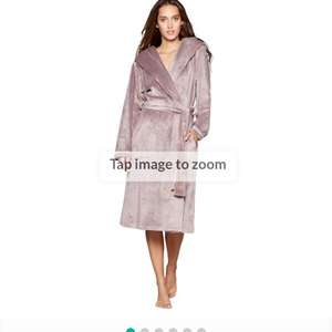 Selected ted baker dressing gowns half price at Debenhams from £26 -£30