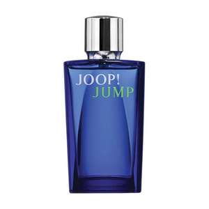 Joop! Jump Eau de Toilette 200ml £24.95 Delivered with Code (FREEDEL20) from Fragrance Direct