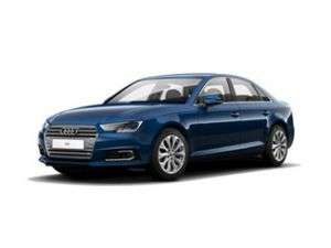 Audi A4 Saloon S-Line 1.4TFSI Lease - 24 Months - 8K miles £627 deposit then £209pm @ 1st Choice Vehicle Solutions