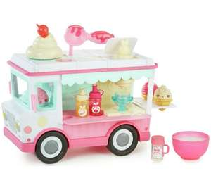 Num Noms Glossy Gloss Truck Playset was £29.99 now £19.99 @ Argos