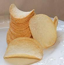 £1.25 Pringles from Asda