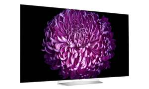 "LG 55EG9A7V 55"" Full HD OLED Smart TV - £1199 @ Groupon"