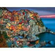 From London: Italian Rail Trip - Venice, Milan, Cinque Terra, Rome and Naples £264.65 @ Ebookers