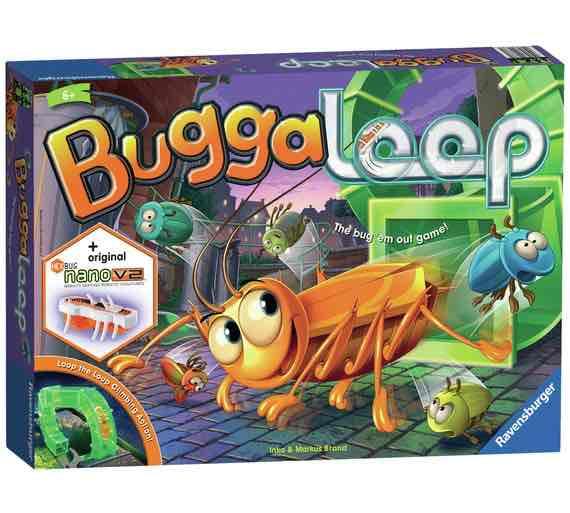 Ravensburger Buggaloop Game £16.49 @ Argos