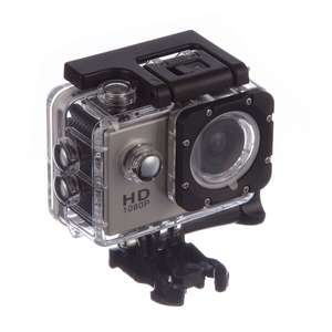 Object Action Camera HD 1080P £14.99 @ Eurocarpart online